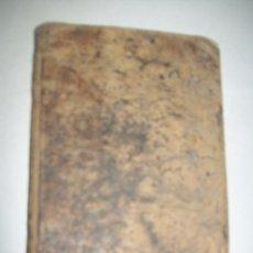 Libros antiguos: ¿GRAMÁTICA DE LA LENGUA CASTELLANA?.- ¿DIEGO NARCISO HERRANZ Y QUIRÓS?-1¿834?. Lote 29694933
