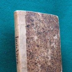 Libros antiguos: JOANNIS LUDOVICI VIVIS DIALOGISTICA LINGUAE LATINAE... - LUIS VIVES - BARCINONE - 1706 ? - RARISIMO. Lote 30082362