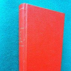 Libros antiguos: LO QUE DEBE SABER LA JOVEN. MAS BIEN UN LIBRO DE HIGIENE QUE DE MORAL-MARY WOOD ALLEN-1909 ?. Lote 30705443