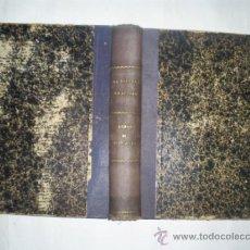 Libros antiguos: LA ESCUELA EN ACCIÓN SUPLEMENTO AL EL MAGISTERIO ESPAÑOL CURSOS 1933-34 Y 1934-35 RM56052-V. Lote 31266720