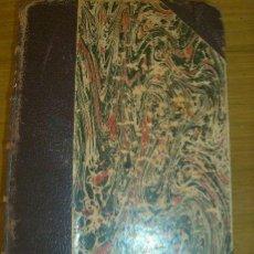 Libros antiguos: LOS CENTROS DE INTERES EN LA ESCUELA, POR C. GUILLEN DE RAZZANO - ESPAÑA - 1932 - RARO!. Lote 32275303