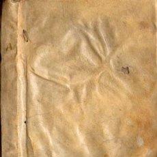 Libros antiguos: EL AMIGO DE LOS NIÑOS – AÑO 1851. Lote 33101560
