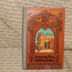 Libros antiguos: 2091- METODO COMPLETO DE LECTURA, ESPAÑA, MI PATRIA. JOSE DALMAU. EDIT, DALMAU CARLES. 1936.. Lote 34653558
