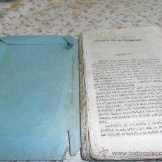 Libros antiguos: HISTORIA DE LA PEDAGOGIA. Lote 34761702