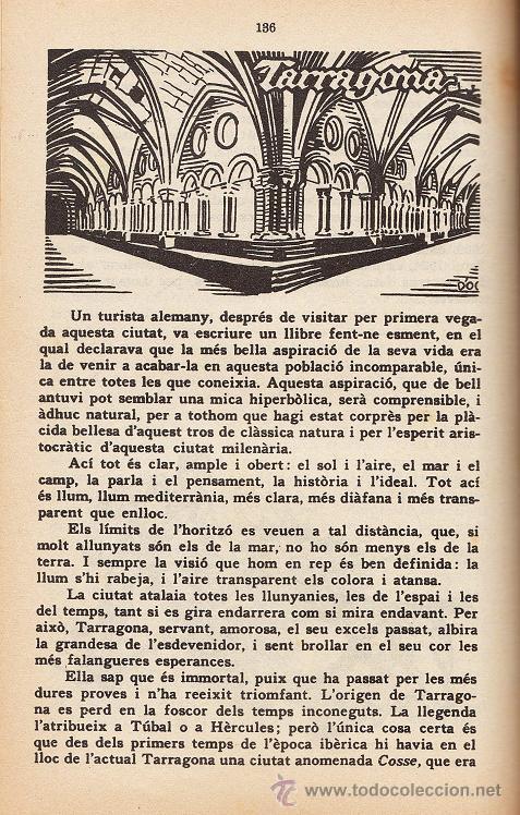 Libros antiguos: terra i anima - pedagogia catalana - anicet villar de serchs - tapa dura - ver fotos -año 1936 - dch - Foto 2 - 36043123