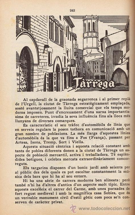 Libros antiguos: terra i anima - pedagogia catalana - anicet villar de serchs - tapa dura - ver fotos -año 1936 - dch - Foto 3 - 36043123
