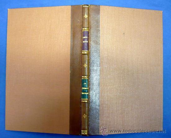 Libros antiguos: LA ESCUELA UNIFICADA . LORENZO LUZURIAGA MADRID 1922 MUSEO PEDAGÓGICO NACIONAL - Foto 2 - 37670280