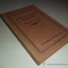 Libros antiguos: JUAN FEDERICO HERBART - THEODOR FRITZSCH (1932). Lote 38471188