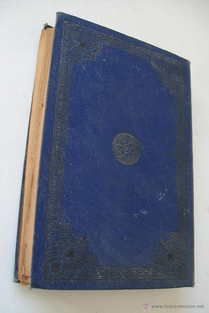 Libros antiguos: HISTORIA DE LA PEDAGOGÍA- GABRIEL COMPAYRÉ-S/F-HERNANDO Y Cª. IMPRESOR LIBRERO DE LA REAL- - Foto 10 - 39885017