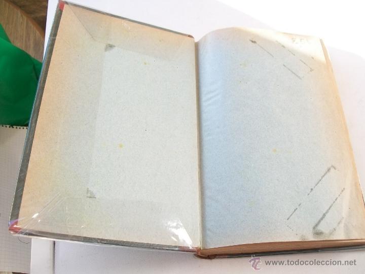 Libros antiguos: EL ANALFABETISMO EN ESPAÑA-LORENZO LUZURIAGA-1926-J. COSANO-MUSEO PEDAGÓGICO NACIONAL - Foto 4 - 42083712