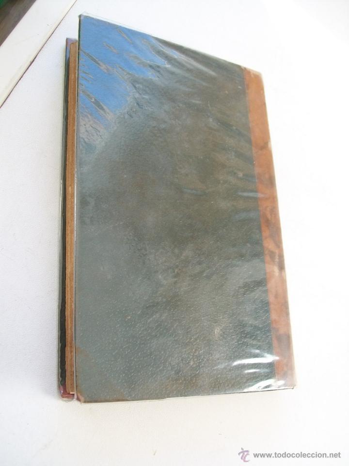 Libros antiguos: EL ANALFABETISMO EN ESPAÑA-LORENZO LUZURIAGA-1926-J. COSANO-MUSEO PEDAGÓGICO NACIONAL - Foto 7 - 42083712