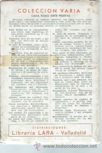 Libros antiguos: 500 AGUDEZAS INFANTILES, POR GARCÍA MERCADAL, EDS. IBÉRICAS MADRID 165 PÁGS, RÚSTICA, 12X17CM - Foto 4 - 43778832