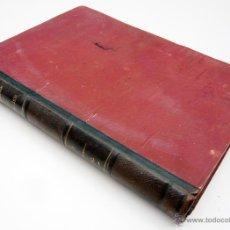 Libri antichi: LA EDUCACION DE LA MUJER / J. PANADES / J. SEIX 1878 / VOL. III / ILUSTRADO. Lote 45682297