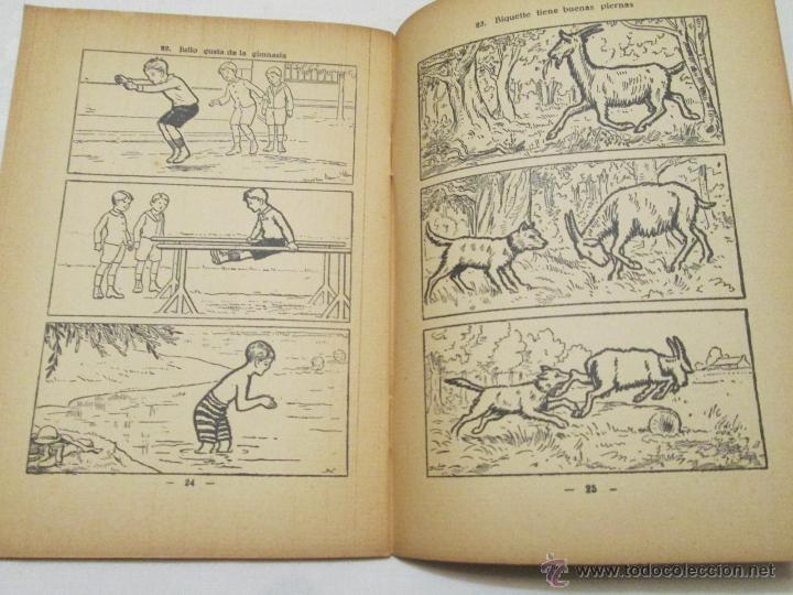 Libros antiguos: ESCENAS FAMILIARES EN IMAGINES SIN PALABRAS - PERROT Y DOT - 1930 - Foto 3 - 47759949