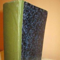 Libros antiguos: MENSAJERO DEL CORAZON DE JESUS.REVISTA JESUITAS,, 1920 ENCUADERNADO. Lote 48650657