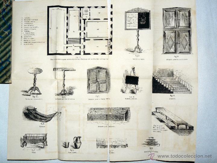 Libros antiguos: EL ARTE DE EDUCAR ESCUELAS DE PÁRVULOS JULIÁN LÓPEZ BASTINOS 1867 - Foto 5 - 48681618