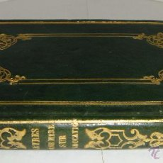 Libros antiguos: ANTIGUO LIBRO EN FRANCÉS. LETTRES A UNE MERE, SUR LÉDUCATION DE SON FILS. M. LAURENTIE - 1856. Lote 48741614