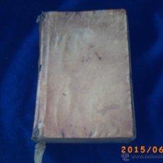 Libros antiguos: EL INSTRUCTOR DE LOS NIÑOS POR D. JOSÉ DOMENECH Y CIRCUNS-PROFESOR PÚBLICO Y REAL- AÑO 1844. Lote 50039951