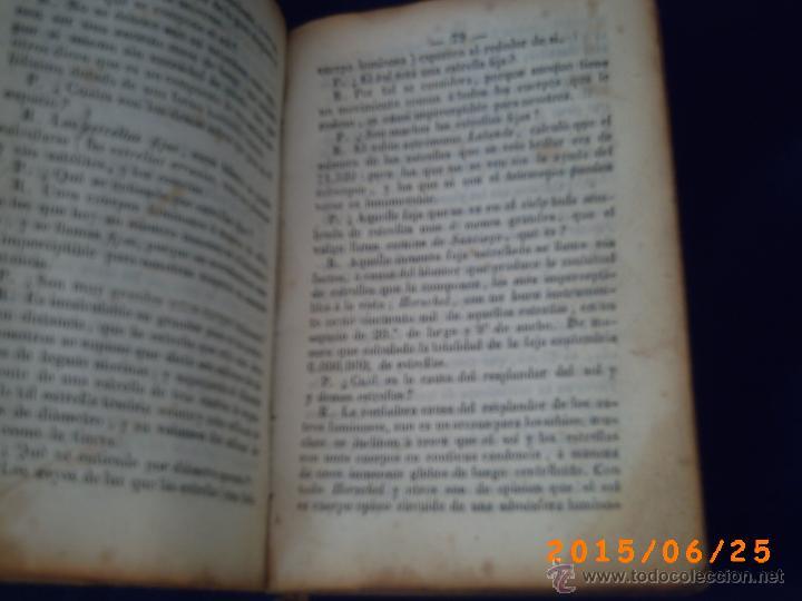 Libros antiguos: EL INSTRUCTOR DE LOS NIÑOS POR D. JOSÉ DOMENECH Y CIRCUNS-PROFESOR PÚBLICO Y REAL- AÑO 1844 - Foto 6 - 50039951