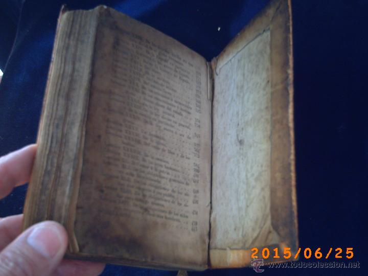 Libros antiguos: EL INSTRUCTOR DE LOS NIÑOS POR D. JOSÉ DOMENECH Y CIRCUNS-PROFESOR PÚBLICO Y REAL- AÑO 1844 - Foto 8 - 50039951