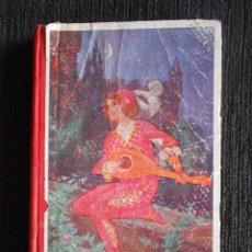 Libros antiguos: LOS CONTEMPORÁNEOS (HOJAS LITERARIAS) POR I.B. DALMAU, CARLES & COMPAÑÍA EDITORES. GERONA. Lote 50559335