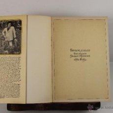 Libros antiguos: 5476- TORNEM A VIURE. JACQUES MASSACRIER. EDIT. ALTA FULLA. 1978.. Lote 45904684