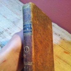 Libros antiguos: ANDREA DE GUEVARA ET BASOAZABAL: (GEOMETRIA)INSTITUTIONUM ELEMENTARIUM PHILOSOPHIAE AD USUM STUDIOS . Lote 55424885