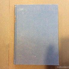 Libros antiguos: BIOLOGÍA PEDAGOGICA. Lote 56732830