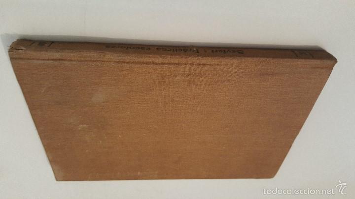 Libros antiguos: PRACTICAS ESCOLARES - COLECCION LABOR - 2º ED.1929 - Foto 5 - 57545505