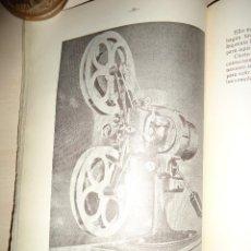 Libros antiguos: AGRICULTURA NAVARRA - CÁTEDRAS AMBULANTES - CINEMATÓGRAFO - DANIEL NAGORE - 1936. Lote 58067890
