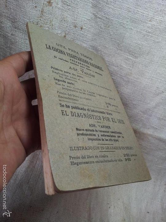 Libros antiguos: EDUCACION Y CRIANZA DE LOS NIÑOS-L.KUHNE CONSEJOS A LOS PADRES ,PRECEPTORES Y EDUCADORES 1919 - Foto 2 - 59533623