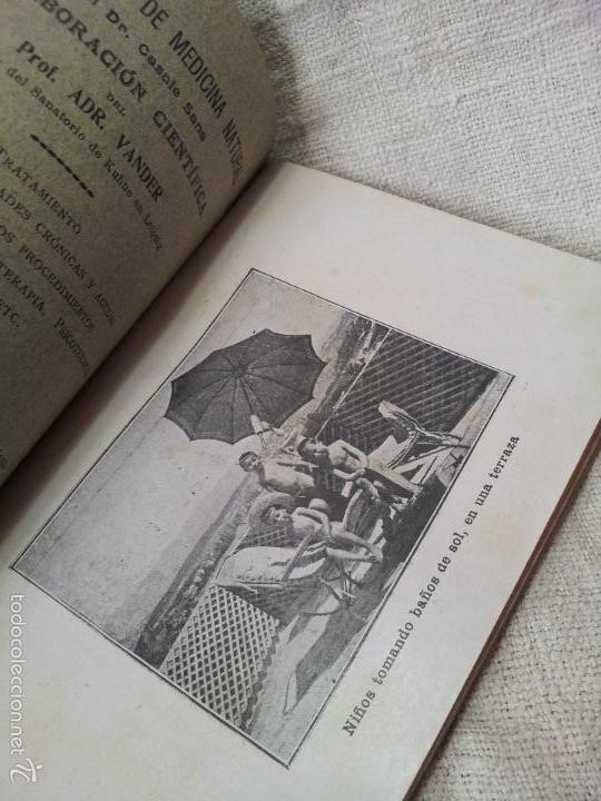 Libros antiguos: EDUCACION Y CRIANZA DE LOS NIÑOS-L.KUHNE CONSEJOS A LOS PADRES ,PRECEPTORES Y EDUCADORES 1919 - Foto 8 - 59533623