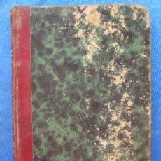 Libros antiguos: PRINCIPIOS DE EDUCACIÓN Y MÉTODOS DE ENSEÑANZA. MARIANO CARDERERA. IMP RAMÓN CAMPUZANO, MADRID, 1865. Lote 61459731