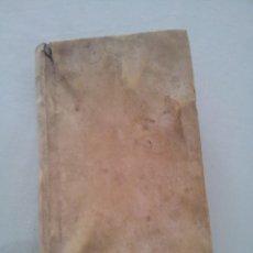 Libros antiguos: BIBLIOTECA COMPLETA DE EDUCACIÓN O INSTRUCCIONES PARA LAS SEÑORAS JÓVENES. MADAMA DE BEAUMONT. Lote 61849996