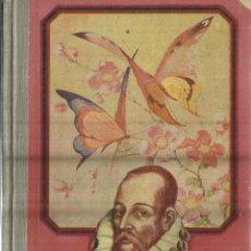 Libros antiguos: LITERATOS CONTEMPORÁNEOS.M. BLANCA MONTALVO.DALAMÁU CARLES PLA.GERONA.1932.INDICE EN FOTO ADICIONAL. Lote 64540763