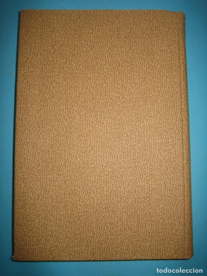 Libros antiguos: PEDAGOGIA SISTEMATICA - WILHELM FLITNER - ED. LABOR - 1935 - 199 PAGS.- PERFECTO ESTADO - VER - Foto 8 - 67765081