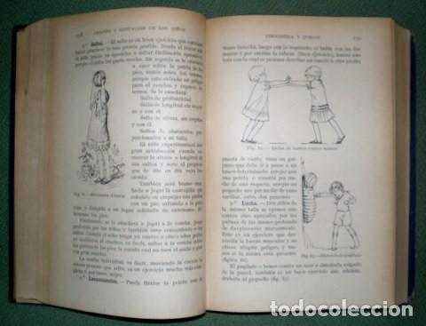 Libros antiguos: FRANCISCA GAY y LUIS COUSIN: CRIANZA Y EDUCACION DE LOS NIÑOS. 1929 - Foto 2 - 70104189