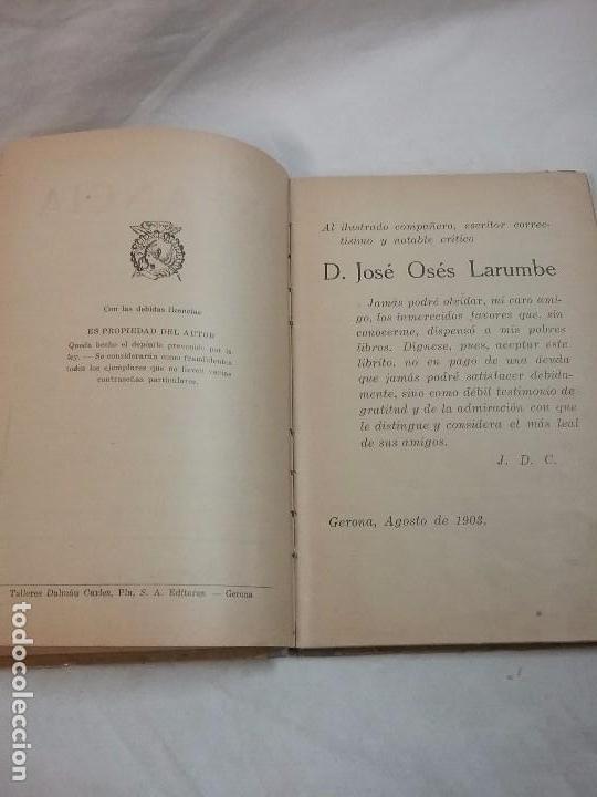 Libros antiguos: ANTIGUO LIBRO - INFANCIA - METODO COMPLETO DE LECTURA - POR J. DALMAU CARLES - AÑO 1932 - Foto 4 - 71687359