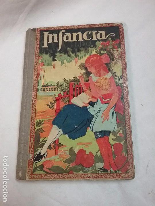 ANTIGUO LIBRO - INFANCIA - METODO COMPLETO DE LECTURA - POR J. DALMAU CARLES - AÑO 1932 (Libros Antiguos, Raros y Curiosos - Ciencias, Manuales y Oficios - Pedagogía)