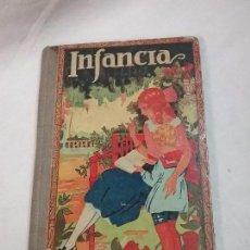 Libros antiguos: ANTIGUO LIBRO - INFANCIA - METODO COMPLETO DE LECTURA - POR J. DALMAU CARLES - AÑO 1932 . Lote 71687359