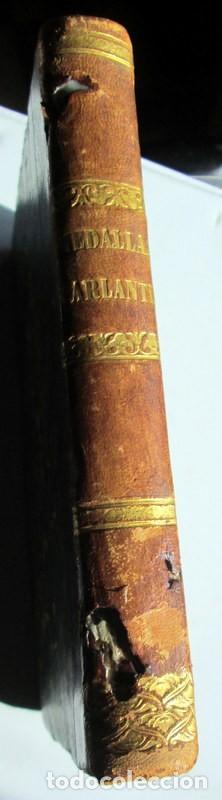 LAS MEDALLAS PARLANTES - JOSE DE VIU (Libros Antiguos, Raros y Curiosos - Ciencias, Manuales y Oficios - Pedagogía)