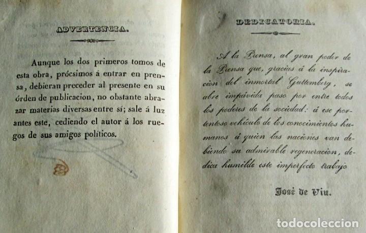 Libros antiguos: LAS MEDALLAS PARLANTES - JOSE DE VIU - Foto 5 - 73474943