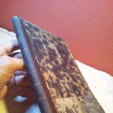 Libros antiguos: OBRADORS Y FONT : GRAMÁTICA LATINA METODO COMPARATIVO - OBRA COMPLETA (1ªEDICION 1883)(REF-1AC). Lote 77876949