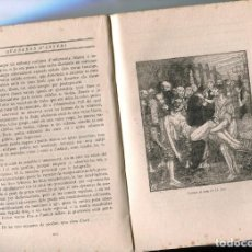 Libros antiguos: LLIBRE QUADERNS D'ESTUDI ANY 1917 GRAVAT AL BOIX ESTETICA SOBRE MARTI CASANOVAS POSITIVISME . Lote 81072528