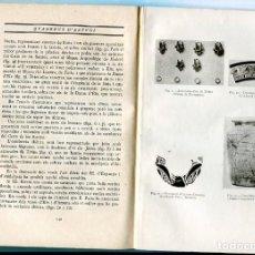 Libros antiguos: LLIBRE 1917 COM ORDENAR UNA BIBLIOTECA SENTIMENT DE RACIONALITAT JAMES IBEROS DE ARCHENA TIVISSA . Lote 81457632