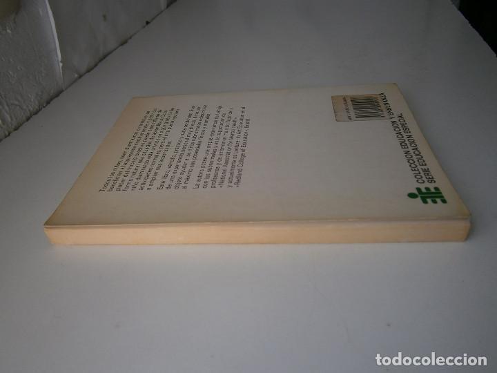 Libros antiguos: EL ARTE EN LA EDUCACION ESPECIAL Pauline Tilley CEAC 1986 - Foto 5 - 83602072
