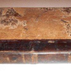 Libros antiguos: CURSO ELEMENTAL DE PEDAGOGÍA. JOAQUÍN AVENDAÑO Y MARIANO CARDERERA (1861). Lote 86936068