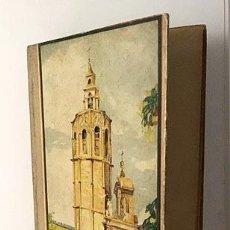 Libros antiguos: DALMÁU : ESPAÑA, MI PATRIA. (CUBIERTA CON CROMILTOGRAFÍA DEL MIGUELETE, VALENCIA) 1931 . Lote 89062624