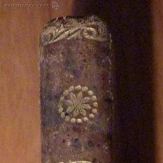 Libros antiguos: EDUCACIÓN DE LA INFANCIA 1835. Lote 48109229