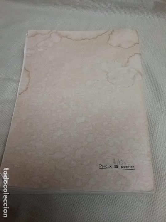Libros antiguos: PSICOLOGÍA PEDAGÓGICA Y PAIDOLOGICA - ADAPTADA A LAS ESCUELAS MAGISTERIO - AÑO 1951 - Foto 6 - 99738059